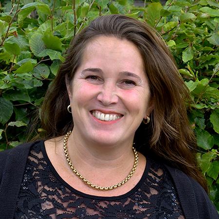 Sandra Voet